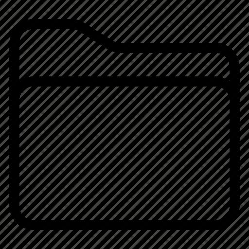 binder, data, files, folder, foldericon, foldertemplate, paperfolder icon