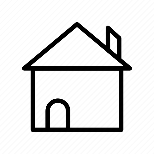 builidng, estate, home, house, property icon