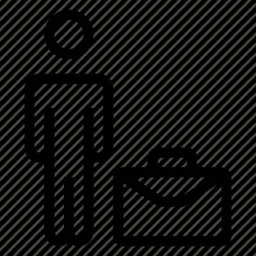 gentalman, gentlemansclub, male, man, oldgentleman, person, user icon