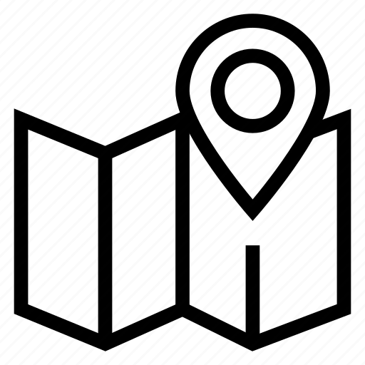 location, map, marker, navigation, oldmap, pin, streetmap icon