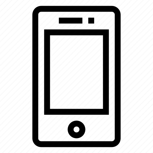 device, iphone, mobile, phone, smartphone, smartphonehand, tablet icon