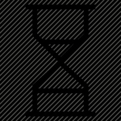 clock, eggtimer, hourglass, hourglassmoney, sand, time, timer icon