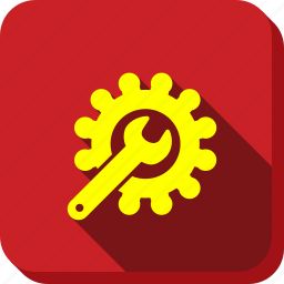 configuration, gear, repair, service, settings, system, tools icon