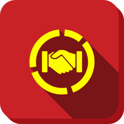 acquisition diagram, analytics, business, chart, graph, infographic, relations icon