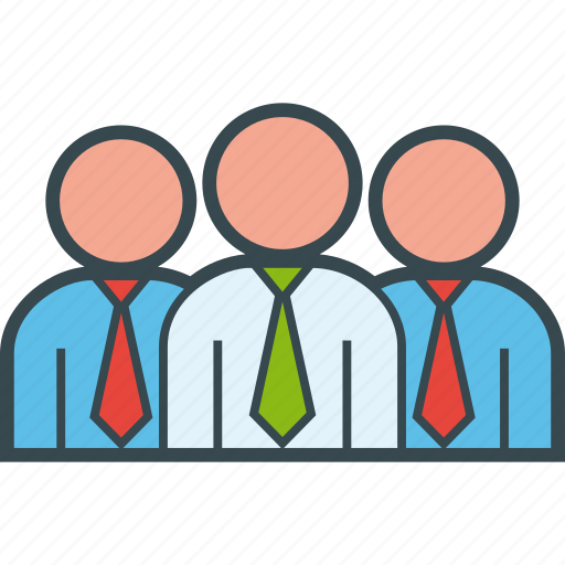 Business, group, people, team, teamwork icon - Download on Iconfinder