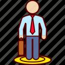 business, executive, job, man, selection
