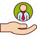 employee, hand, hire, human, people, recruitment, resources