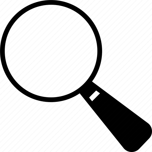 discovery, find, finding, manhunt, perquisition, quest, search icon