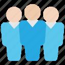 group, people, team, user, users, lead, leader