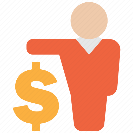 bonus, cash, currency, dollar, income, money, salary icon