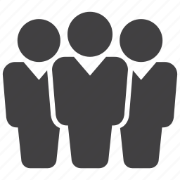 chief, group, lead, leader, people, team, users icon
