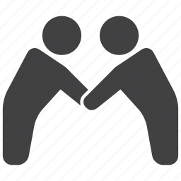 agreement, business, deal, handshake, office, partnership, shake icon
