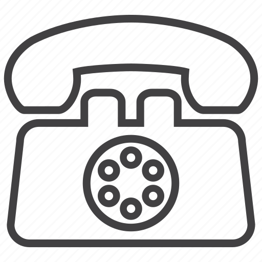 call, chat, communication, connection, mobile, phone, telephone icon