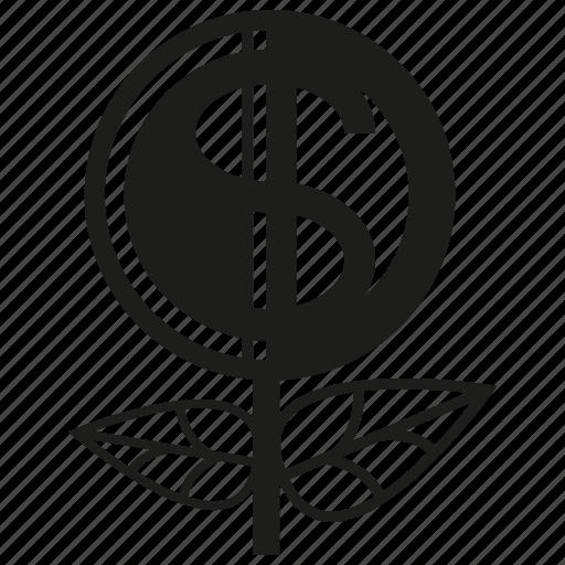 Invest, money, profit icon - Download on Iconfinder