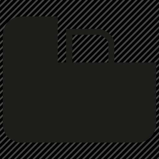 file, folder, office icon