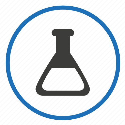 analises, beaker, chemical, chemistry, creative, drug, examine, experiment, flask, fluid, formula, glass, healthcare, investigate, jar, lab, laboratory, medical, science, view icon