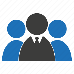 group, users icon