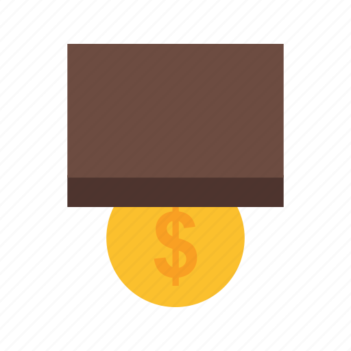account, bank, coin, money, piggy, savings, tax icon