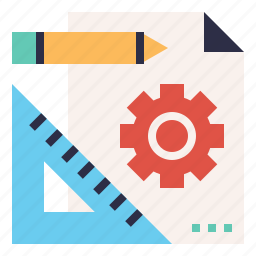 analysis, ecology, environment, lab, research icon