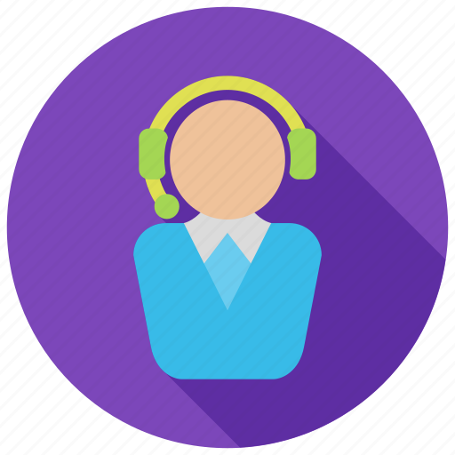 customer, help, support icon