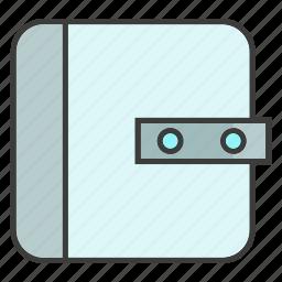 case, money, purse, wallet icon