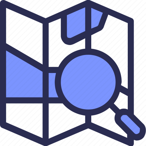 location, map, place, search, seo icon