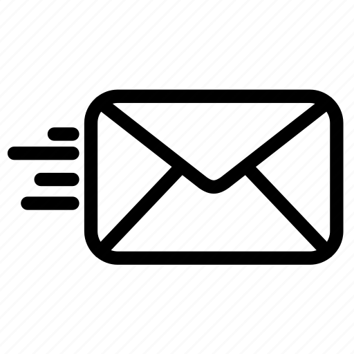communication, email, inbox, letter, phone, send icon