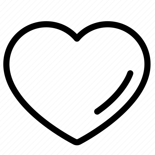 favorite, like, love, romance, sign, valentines, wedding icon