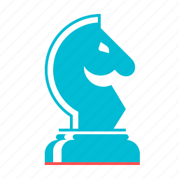 business, chess, chessman, figure, game, strategy icon