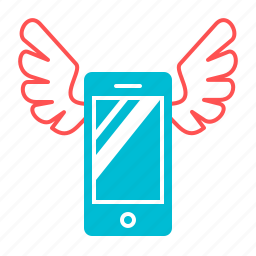 iphone, message, mobile, mobile marketing, phone, smartphone icon