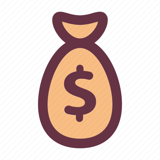 business, dollar, finance, money, payment icon