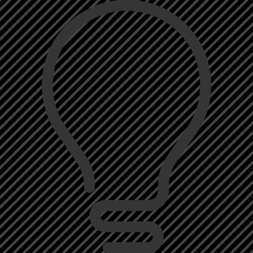 brain storming, creativity, lamp, light, problem, solver icon