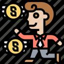 incentive, motivation, bonus, reward, promotion