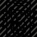 escape, ability, development, improve, capacity icon
