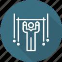 business, management, motivation, performance, skills icon