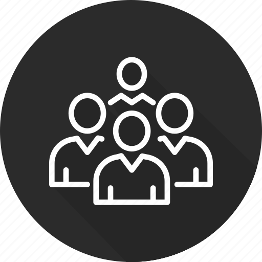 business, motivation, skills, team, work icon