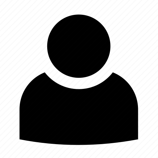 business, man, office, profile, user icon