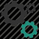 configuration, mechanics, preferences