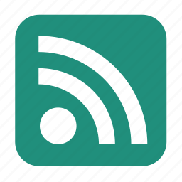 communication, connection, feed, internet, network, rss, signal, web, wifi, wireless icon