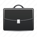 briefcase, office, portfolio icon