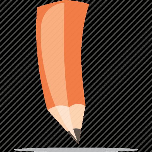 edit, graphic design, pencil icon