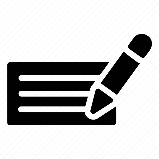 copy, documents, files icon, pen icon