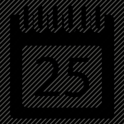 agenda, business, calender, date icon icon