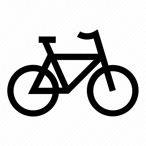bicycle, bike, bike rack, cycle, forward, sign icon