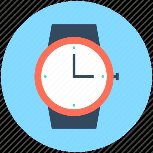 Fashion, hand watch, timer, watch, wrist watch icon - Download on Iconfinder