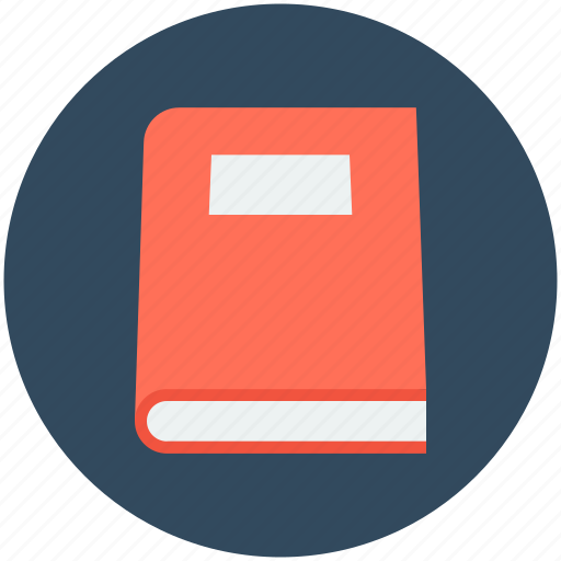 book, education, library, reading, study icon