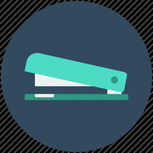 Office supply, school supply, staple machine, stapler, stationery icon - Download on Iconfinder