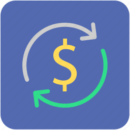 convert dollar, currency exchange, exchange dollar, foreign exchange, money exchange icon