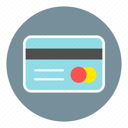 business, card, credit card, dollar, money, payment icon