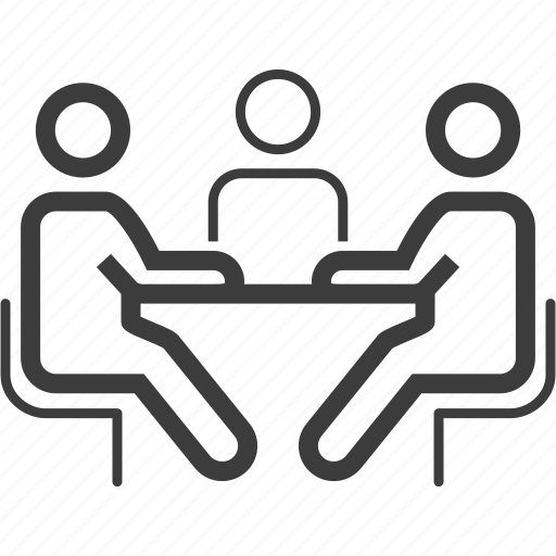 Business, conference, meeting icon - Download on Iconfinder